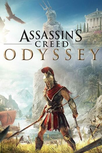 Assassin's Creed: Odyssey Uplay Key EUROPE