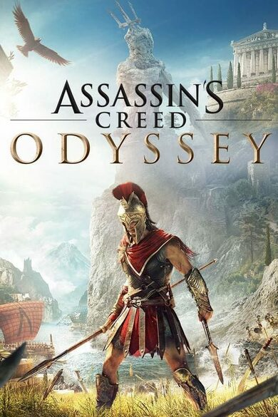 Assassin's Creed: Odyssey Uplay Clave EUROPA