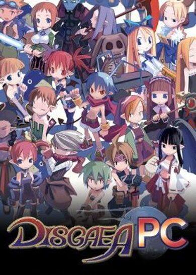 Disgaea PC - Digital Art Book (DLC) Steam Key GLOBAL
