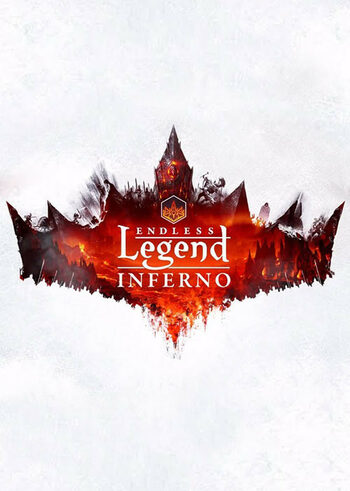 Endless Legend - Inferno (DLC) Steam Key GLOBAL
