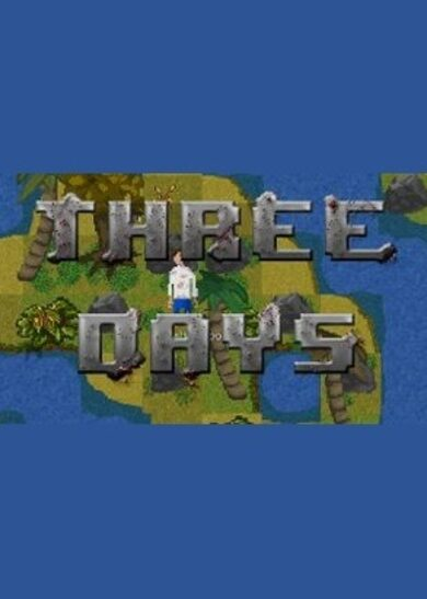 Three Days Steam Key GLOBAL