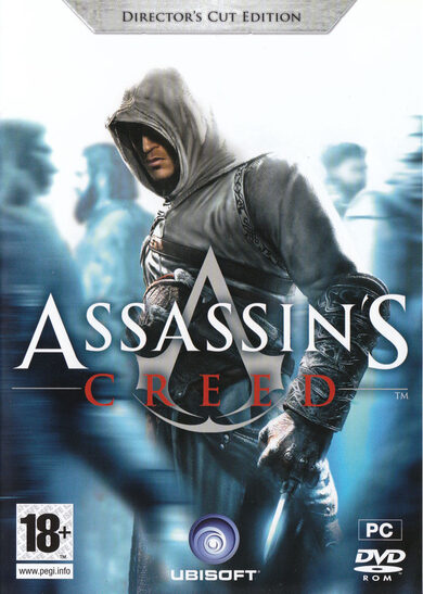 Assassin s Creed: Director s Cut Edition ()