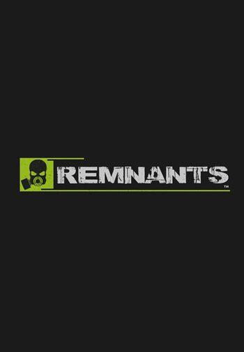 Remnants Steam Key GLOBAL
