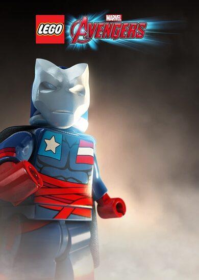 LEGO: Marvel's Avengers - Thunderbolts Character Pack (DLC) Steam Key GLOBAL