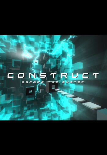 Construct: Escape the System Steam Key GLOBAL