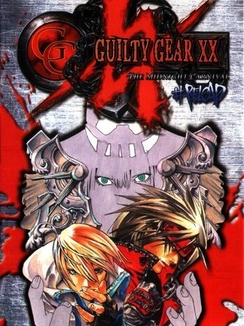 Guilty Gear X2 #Reload Steam Key GLOBAL