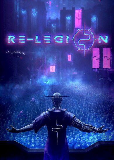 Re-Legion Steam Key GLOBAL фото