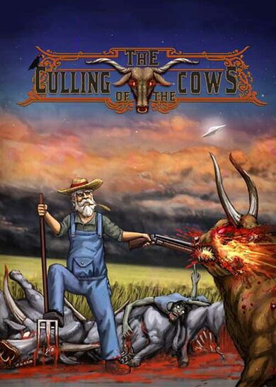 The Culling of the Cows Steam Key GLOBAL