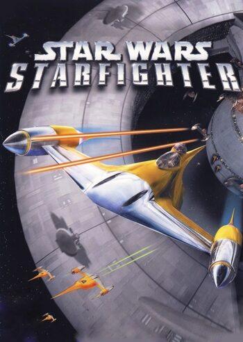 Star Wars Starfighter Steam Key EUROPE