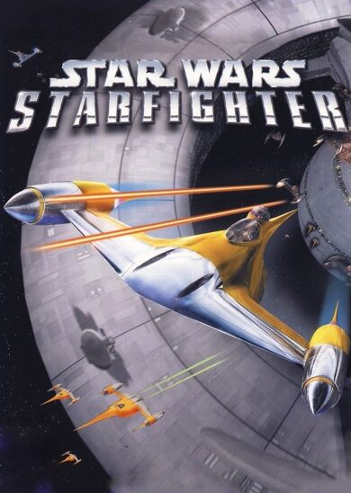 Star Wars Starfighter Steam Key EUROPE