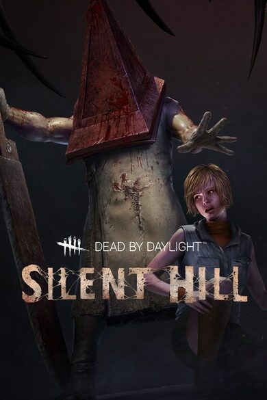 Dead By Daylight - Silent Hill Chapter (DLC) Steam Key GLOBAL