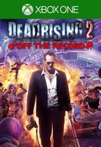 Dead Rising 2: Off the Record  (Xbox One) Xbox Live Key UNITED STATES
