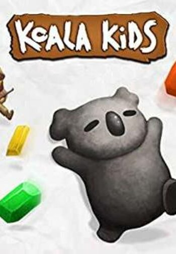Koala Kids Steam Key GLOBAL