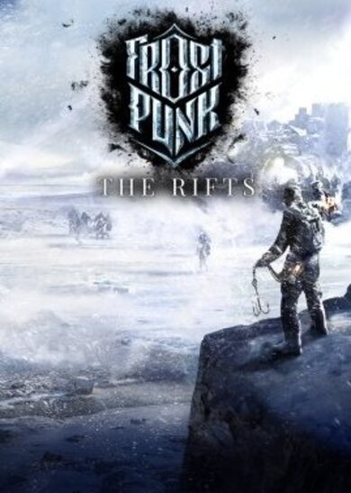 Frostpunk: The Rifts (DLC) Steam Key GLOBAL