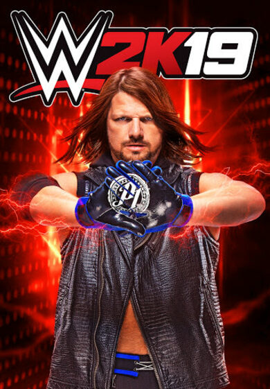 WWE 2K19 Steam Key EUROPE