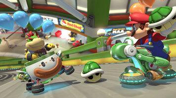 Redeem Mario Kart 8 Deluxe Nintendo Switch