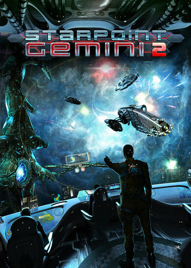 Starpoint Gemini 2 Steam Key GLOBAL