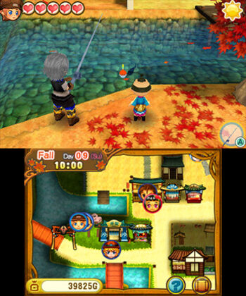 Buy Story of Seasons: Trio of Towns Nintendo 3DS