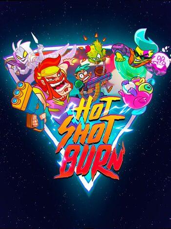 Hot Shot Burn (Nintendo Switch) eShop Key UNITED STATES