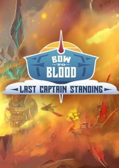 Bow to Blood: Last Captain Standing Steam Key GLOBAL