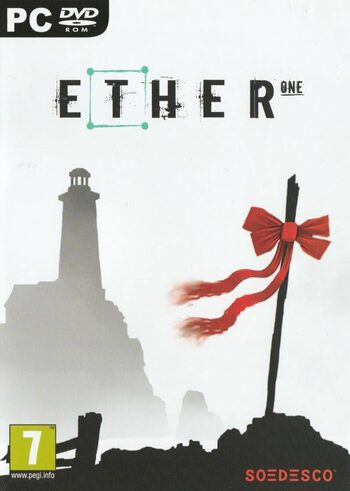 Ether One Steam Key GLOBAL