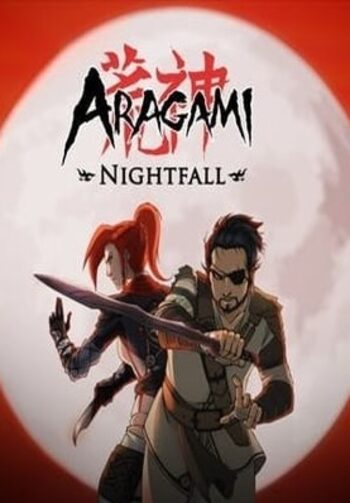 Aragami: Nightfall (DLC) Steam Key GLOBAL