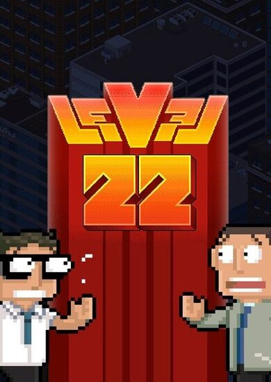 Level 22: Gary's Misadventure - 2016 Edition Steam Key GLOBAL