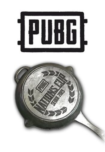 PlayerUnknown's Battlegrounds Nations Cup 2019 Pan (DLC) Steam Key GLOBAL