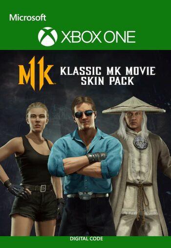 Mortal Kombat 11 - Klassic MK Movie Skin Pack (DLC) XBOX LIVE Key EUROPE