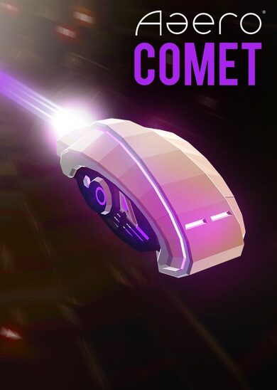 Aaero - 'COMET' (DLC) Steam Key GLOBAL