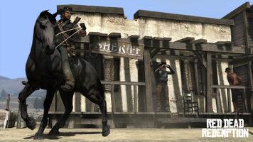 Redeem Red Dead Redemption Xbox 360