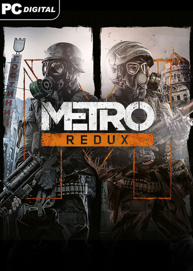 Metro Redux Bundle ()