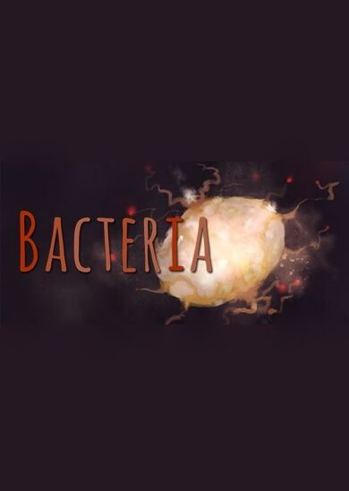 Bacteria Steam Key GLOBAL
