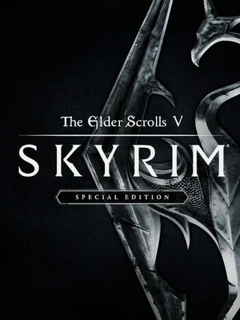 The Elder Scrolls V: Skyrim (Special Edition) Steam Key GLOBAL