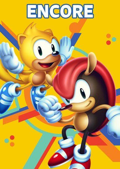 Sonic Mania - Encore (DLC) Steam Key GLOBAL