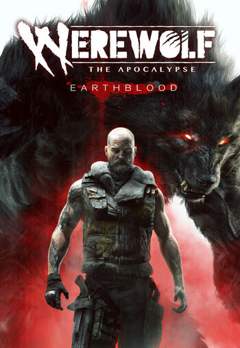 Werewolf The Apocalypse : Earthblood Epic Games Key EUROPE