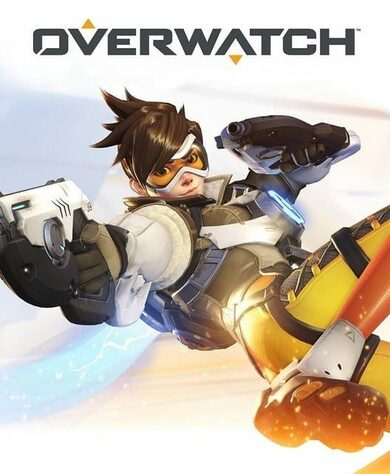 Overwatch (Standard Edition) clé Battle.net GLOBAL