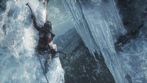 Rise of the Tomb Raider - Season Pass (DLC) Steam Key EUROPE
