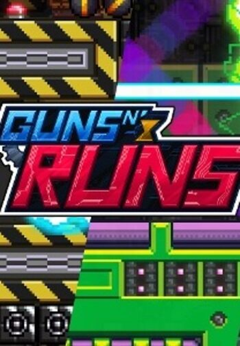 Guns N' Runs Steam Key GLOBAL