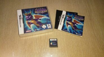 Spyro: Shadow Legacy Nintendo DS