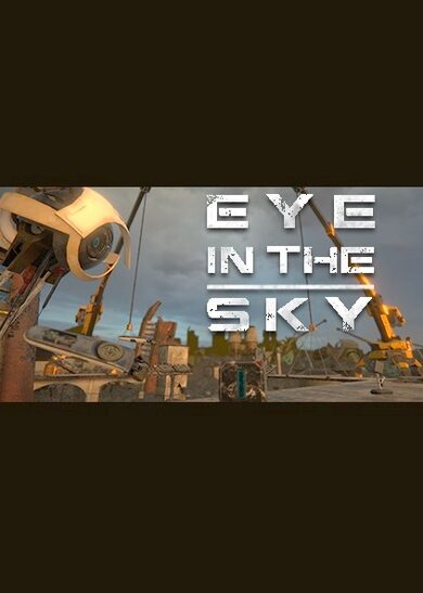 Eye in the Sky [VR] Steam Key GLOBAL