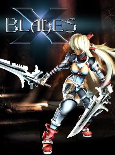 X-Blades - Digital Content (DLC) Steam Key GLOBAL