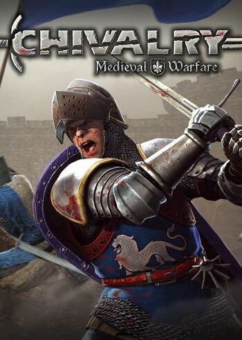 Chivalry : Medieval Warfare Steam Key GLOBAL
