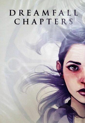 Dreamfall Chapters Steam Key GLOBAL