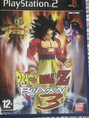 Dragon Ball Z: Budokai 3 PlayStation 2