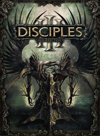 Disciples III: Resurrection Steam Key GLOBAL