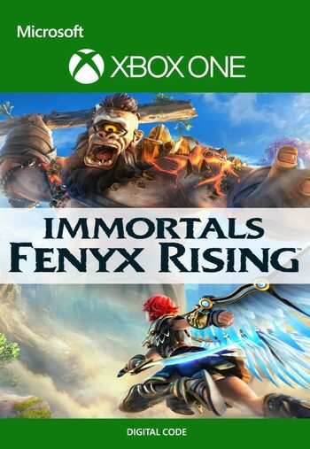 Immortals Fenyx Rising (Xbox One) Xbox Live Key GLOBAL