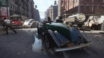 Mafia: Definitive Edition (Mafia: Edición Definitiva) Xbox One