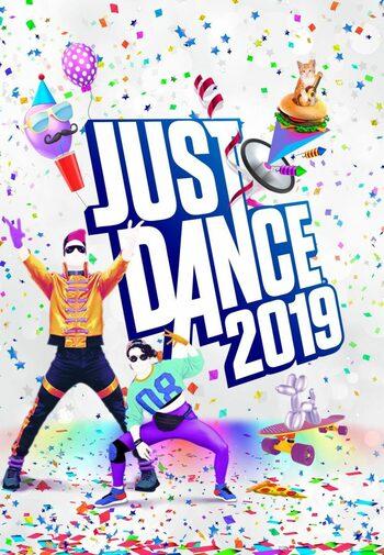 Just Dance 2019 (Nintendo Switch) eShop Key EUROPE