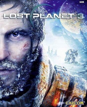 Lost Planet 3 Steam Key GLOBAL